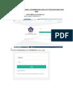 TUTORIAL-CARA-PENDFTARAN-LEWAT-WEB.docx