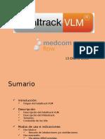 Totaltrack Vlm Sesion 15 Enero 2016
