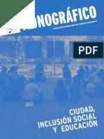 Asociación Internacional de Ciudades Educadoras 2014. Ciudad,