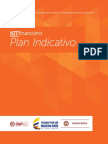 Instructivo - Plan Indicativo