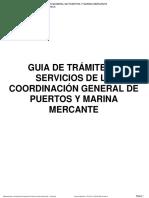 Cuadro Obligaciones Instrucciones Plan Zafarranchos