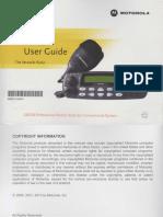 motorola gm338 user guide copyright motorola rh es scribd com Motorola CDM1250 Motorola CDM1250