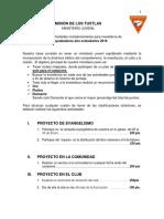 Panfleto Cq Mlt 2016