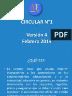 Documento 5 Circular n1