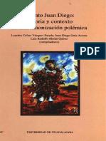 El Santo-Juan Diego