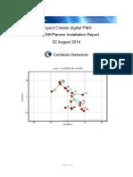 Anexo 8.2 - Apresentação técnica dos estudos Link Planner