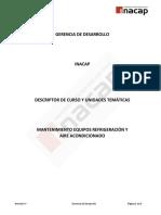 1237847580 Mantenimiento Equipos Refrigeración Y Aire Acondicionado.pdf