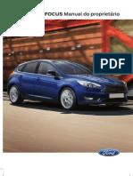 Focus Hatch 2016 Manual Do Propietario Web