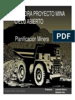 Clase 5 - Catedra Proyecto Rajo II Semestre 2014