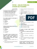 Preguntas - Salud Publica Essalud