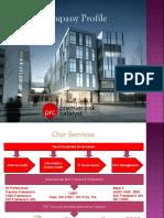 Premier Risk Catalyst Company Profile