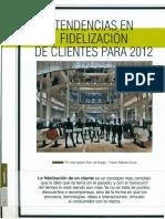 Lectura_Tendencias en La Fidelizacion