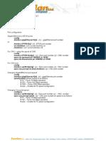 OLT Basic Configuration