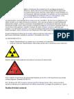 Radioacividad
