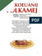 Inea Mexkoeuanij. Libro de lecturas en lengua náhuatl