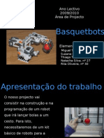 Area_de_Projecto_Basquetbots - 1º periodo
