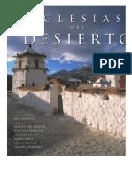 Iglesias Del Desierto