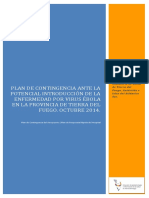 TDF_Plan de Contingencia_EVE Oct2014