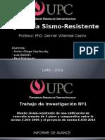 TA - PPT Ing Sismo-resistente .pptx