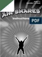 42743 (Air Snares)