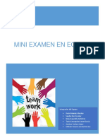 Mini Examen