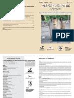 Asian Primate Journal Vol. 1(2)