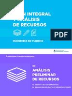 Plan Integral y Analisis de Recursos_16!04!26. MINTUR