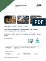 01b Project Summary Report 2