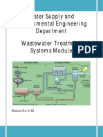 Wastewater Treatment Systems Module - Copy
