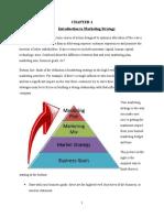 Marketing Strategies of FIAT