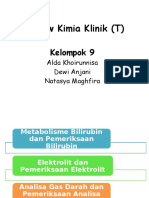 Review Kimia Klinik