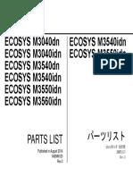 EC M3040idn M3540idn M3550idn M3560idnENPLR3