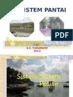 Ekosistem Pantai-2015