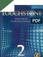 Touchstone Workbook 2