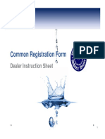 Presentation MSTD Common Registration Form Inst Sheet v2.4