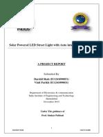 Solar Street Light Project Report.pdf