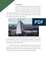 Teori & Kritik Arsitektur (Arsitektur Gedung Phinisi UNM) TGSB