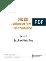 08 Potential Flow 2