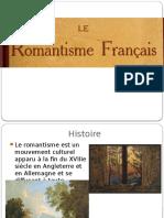 Romantise (Presentation)