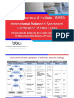 Emea Bsc PDF
