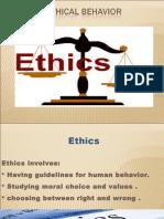 ethicalbehavior-140702110921-phpapp01