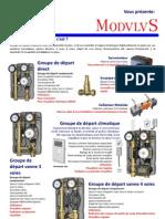 Modulus Notice Bio