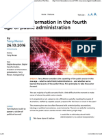 Digital Transformation in the Fourth Age of Public Administration _ the Mandarin