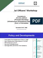 Nodal Officers Workshop_Karnataka