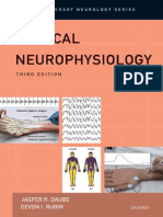 Clinical Neurophysiology, 3rd Edition