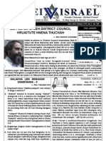 Bulletin No 269 (19.6.2010)