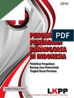 Modul 1 - Pengantar Pengadaan Barang Jasa di  Indonesia.pdf