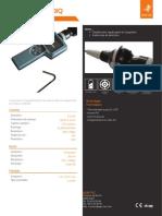 Endoscope industriel - ENDOSCAM® BQ