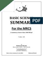 Tmp_21700-Basic Science Summary for the MRCS-2069613412