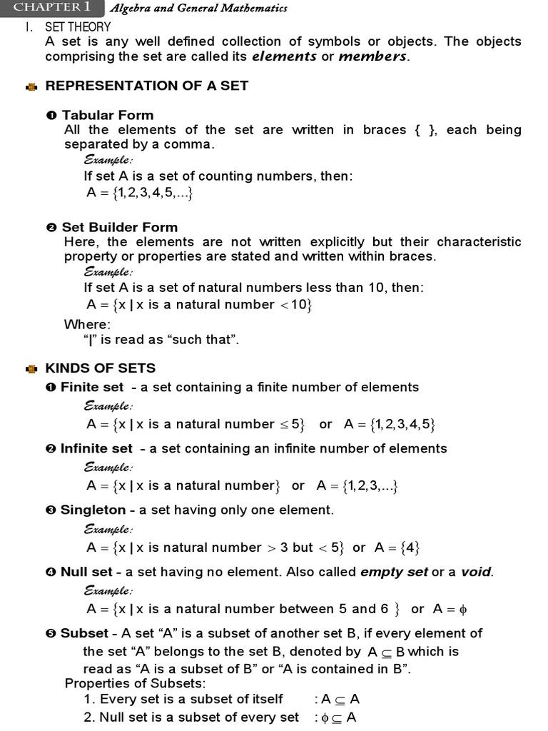 Math Ebook Combine Fraction Mathematics Equations